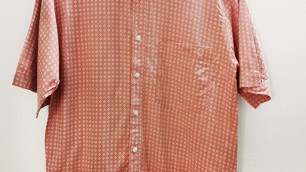 camisa vintage pink