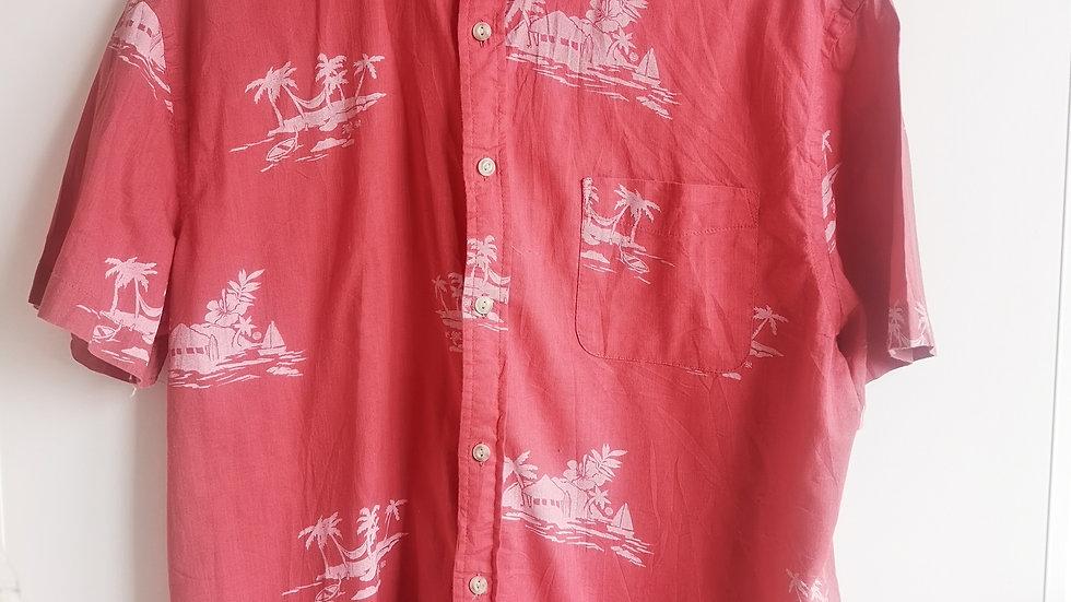 hawaii red