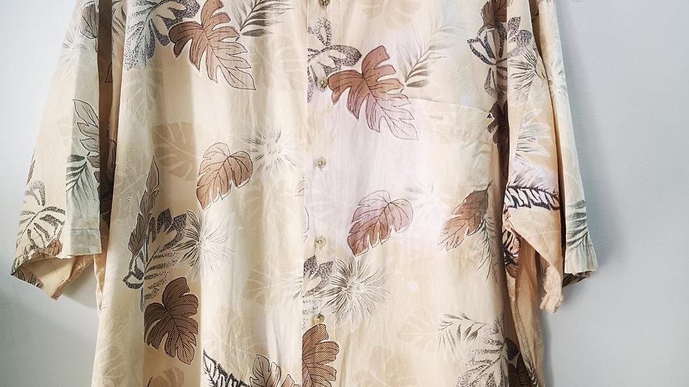 camisa vintage Pierre Cardin