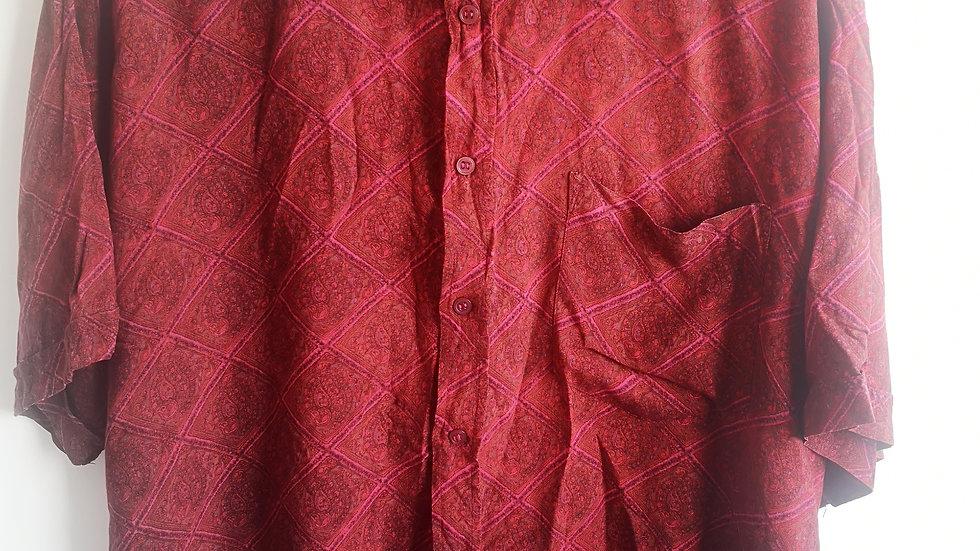 vintage red 90'
