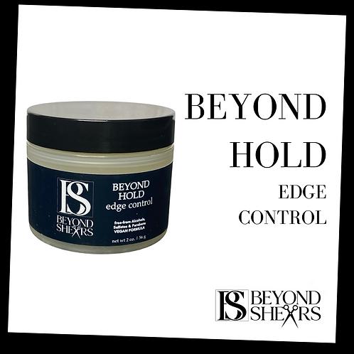 Beyond Hold-Edge Control