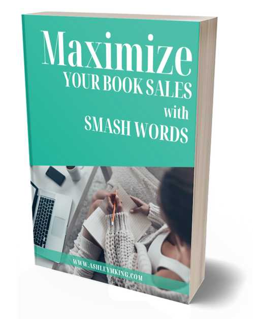Maximize Your Book Sales with Smash Words