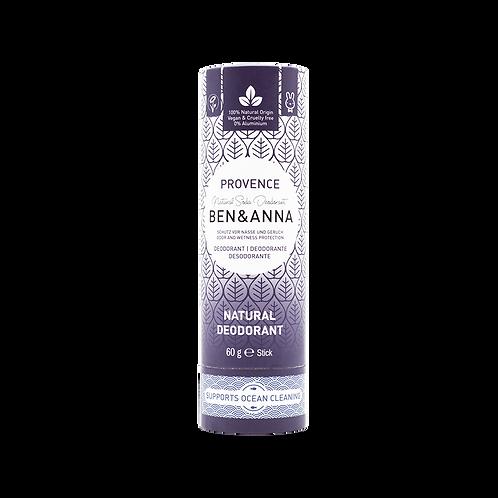 Ben&Anna - Deodorant Provence