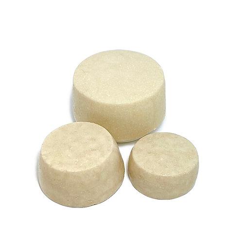 Creamy Stuff - Shampoo-& Dusch-Bar Kokos
