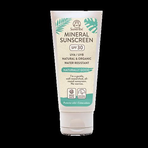 Suntribe - Mineral Sunscreen SPF 30