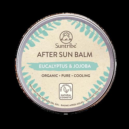 Suntribe - After Sun Balm Eucalyptus & Jojoba