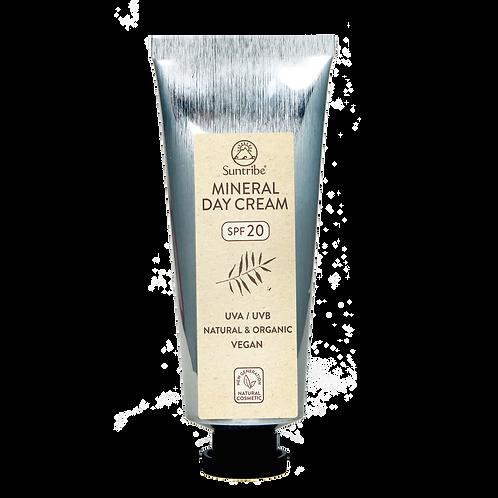 Suntribe - Mineral Day Cream SPF 20