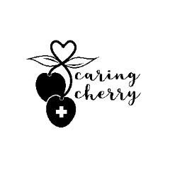 Caringcherry logo