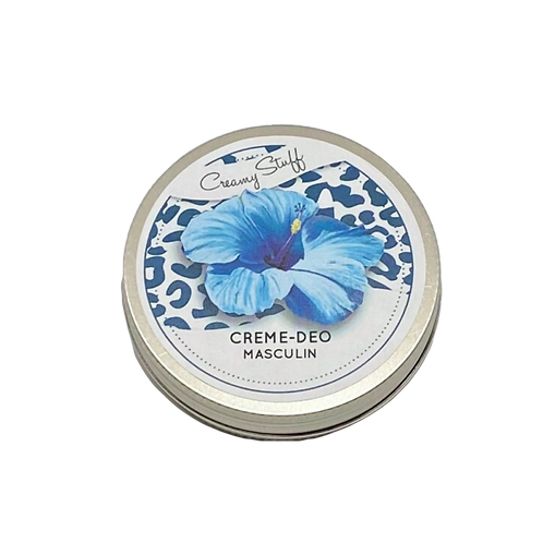 Creamy Stuff - Creme Deo Masculin