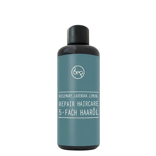 Bepure - Haaröl Repair Hair Care