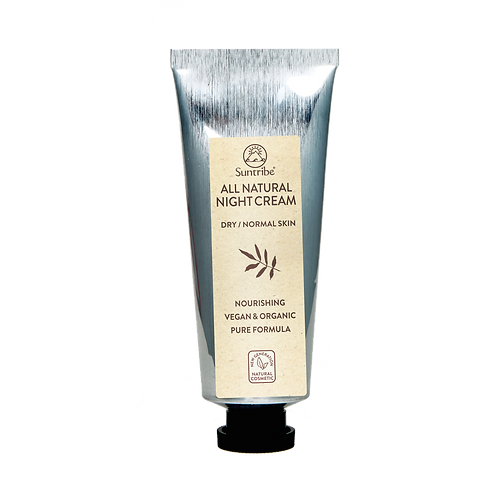 Suntribe - All Natural Night Cream