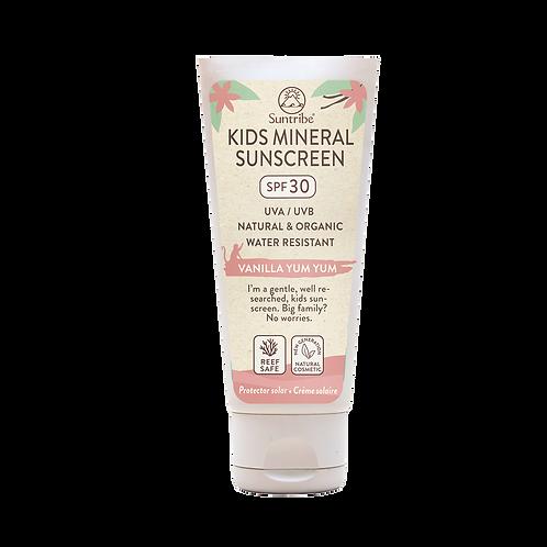 Suntribe - Kids Mineral Sunscreen SPF 30