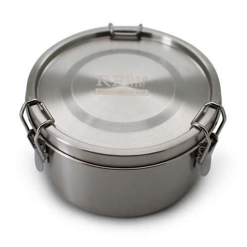 Reuseme - Foodbox rund
