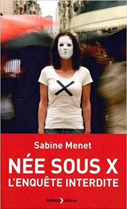 de Sabine Menet