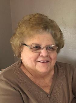 Joan Yeates