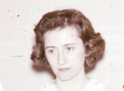 Mary Capo