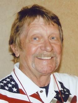 Russell MacGregor