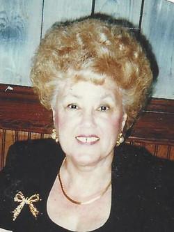 Mary V. Barus