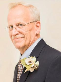 Randall P. Strang