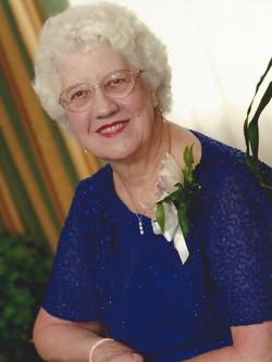 Mildred Speakman