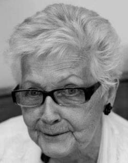 Patricia Balestra