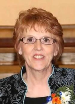 Maryellen Pastorak