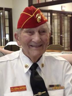 Bernard E. Hoffman