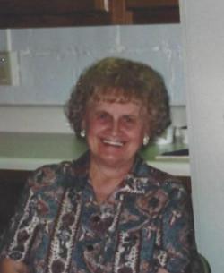 Mary A. Molinero