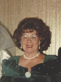 Florence M. Utchel