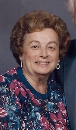 Genevieve Levarse
