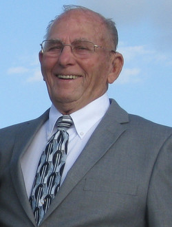 Joseph Hareza