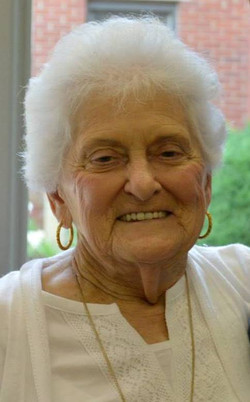 Mary Ann Kundra