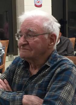 Lowell A. Taucher, Sr.