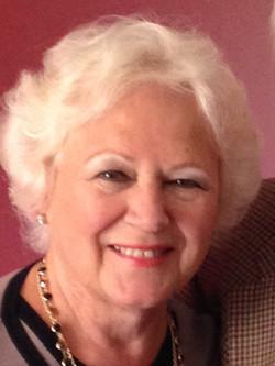 Rose Marie Clayton