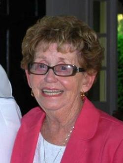 Mary Viglione