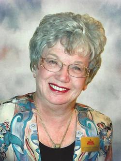 Anna Marie Hardman