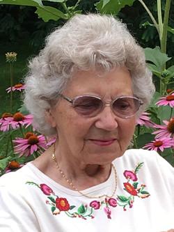 Evelyn K. McLaughlin