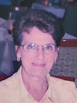 Mary Lou Kientz