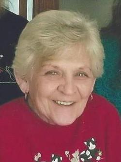 Rebecca M. Hymes