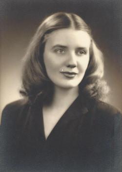 Elly McCormick