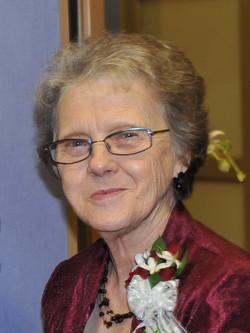 Marjorie M. McHugh