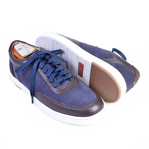 Harrison Sneaker - Navy