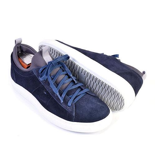 Cameron Sneaker - Navy