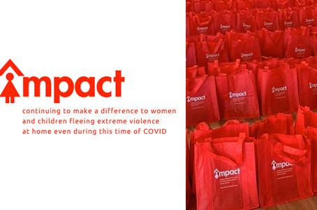 Impact for Women