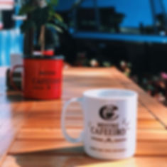 Aquele café coado à tarde pra dar um up