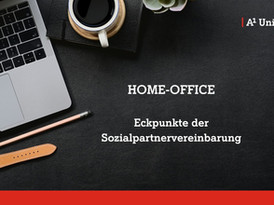 HOME-OFFICE ≠ MOBILE-WORKING ≠ TELEARBEIT