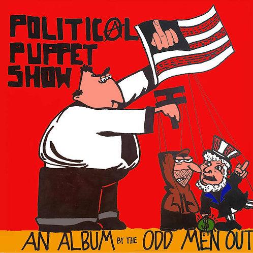Political Puppet Show CD