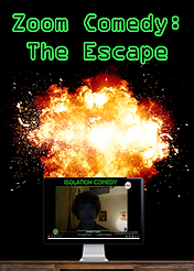 Zoom Comedy Escape Cover.png