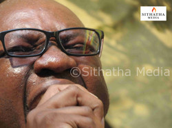 Pastor Evan Mawarire