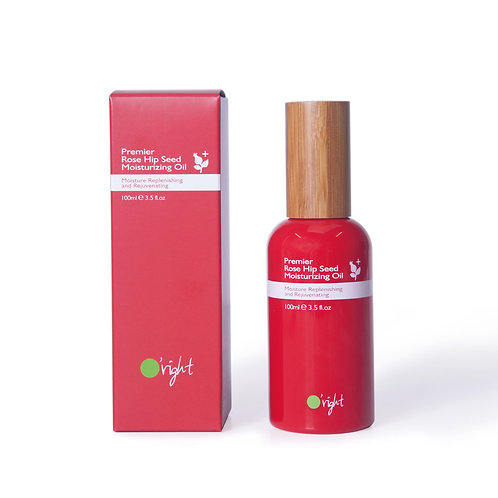 Premier Rose Hip Seed Oil 100ml